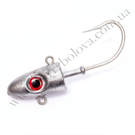 Джигголовка Cormoran Atlantic Jig Head
