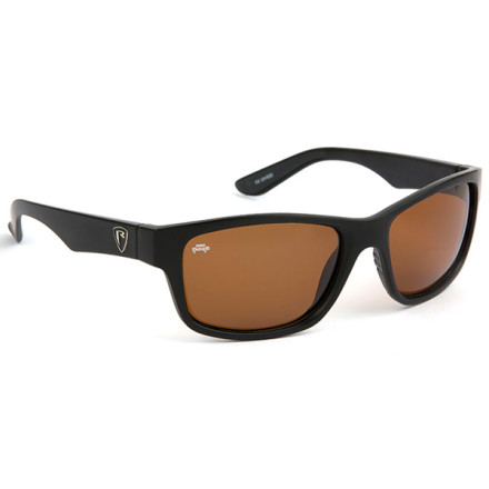 Очки Fox Rage Sunglasses matt black / brown lense