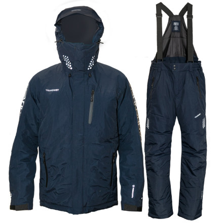 Костюм Fahrenheit Cool Winter dark blue