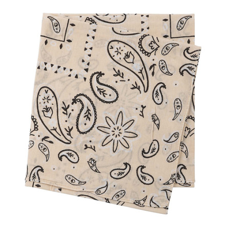 Бандана Is Paisley Bandana Bone