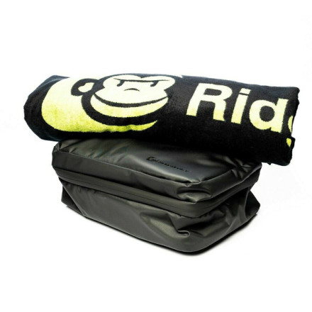 Несессер Ridge Monkey LX Hand Towel Set Black