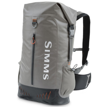 Сумка Simms Dry Creek Backpack Greystone