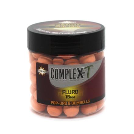 Бойлы Dynamite Pop-Up CompleX-T & Dumbells