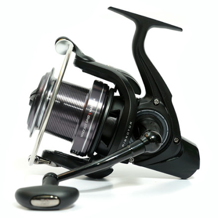 Катушка Daiwa Windcast Spot`N`Mark