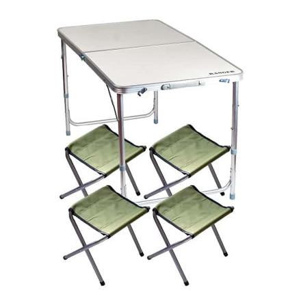 Комплект мебели складной Ranger ST-401