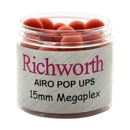 Pop-Up Richworth Megaplex