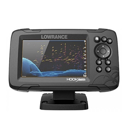 Эхолот Lowrance Hook Reveal 5 83/200