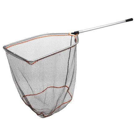 Подсак Savage Gear Pro Folding Rubber Large Mesh Landing Net