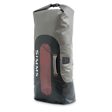Сумка SIMMS Dry Creek Roll Top Bag