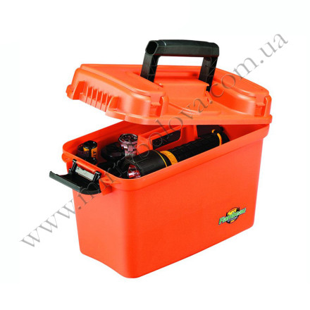 Ящик Flambeau MARINE ORANGE DRY BOX 14""