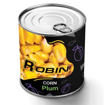 Кукуруза Robin Слива жб
