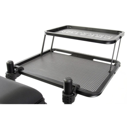 Столик Preston Offbox Double Decker Side Tray