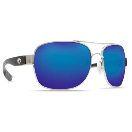 Очки Costa Del Mar COCOS PALLADIUM BLUE MIR 580G