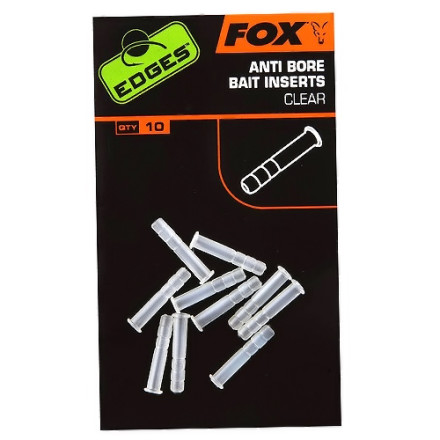 Адаптор FOX Anti-Bore Bait Inserts
