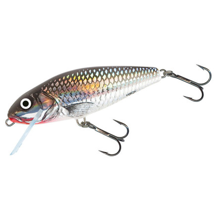 Воблер Salmo Perch P8F 80mm 12g 0.5-2m