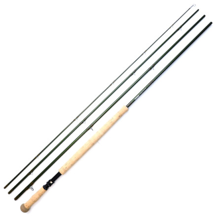 "Удочка Sage Z-AXIS 9143-4  2HD ROD 4PC 9WT 14`3""L"