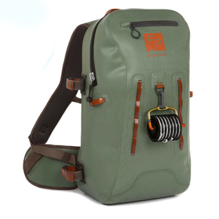 Рюкзак непромокаемый Fishpond Thunderhead Submersible Backpack Yucca