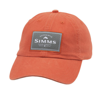 Кепка Simms Single Haul Cap Flame