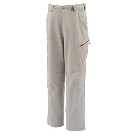 Брюки Simms Guide Pant River Rock