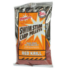 Пелетс DYNAMITE Swim Stim Red Krill Pellets