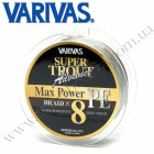 Шнур VARIVAS SUPER TROUT ADVANCE MAX POWER