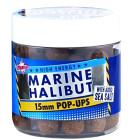 Бойлы DYNAMITE Marine Halibut Pop Ups