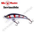 Воблер Nils Master Invincible 50