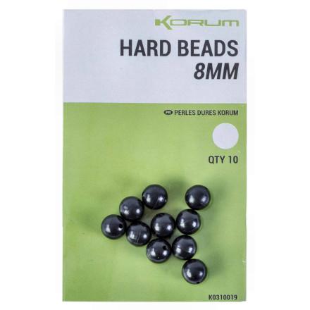 Бусинки KORUM Hard Beads 8mm