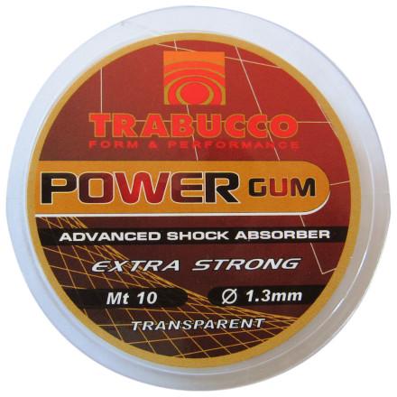 Поводочный материал Trabucco Power Gum