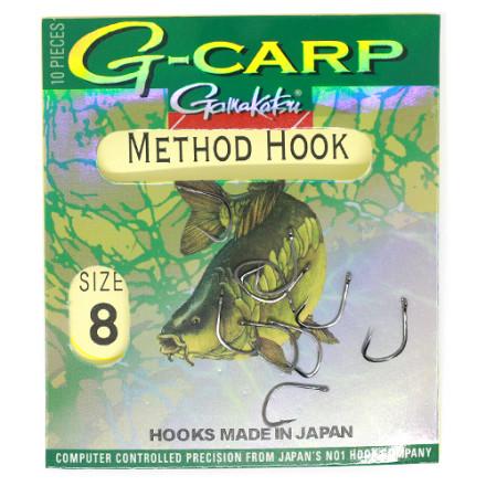 Крючки GAMAKATSU G-Carp Method Hook