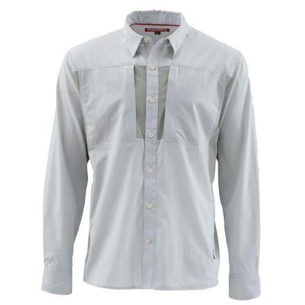 Сорочка Simms Albie Shirt Tundra