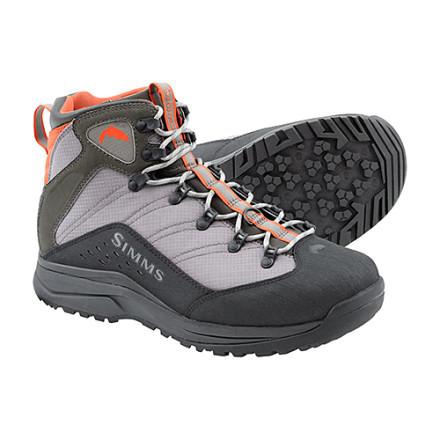 Забродние черевики Simms Vapor Boot Charcoal