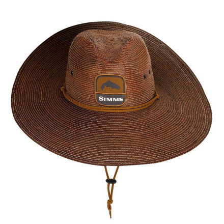 Панама Simms Cutbank Sun Hat Toffee