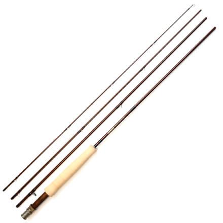 Вудка SAGE TXL-F 4710-4 ROD 4PC 4WT 7`10`L