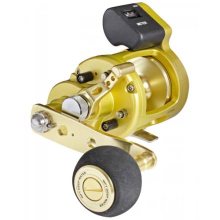 Котушка WFT Deep Water Light High Speed