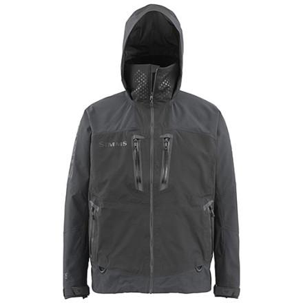 Куртка Simms ProDry Gore-Tex Black Jacket