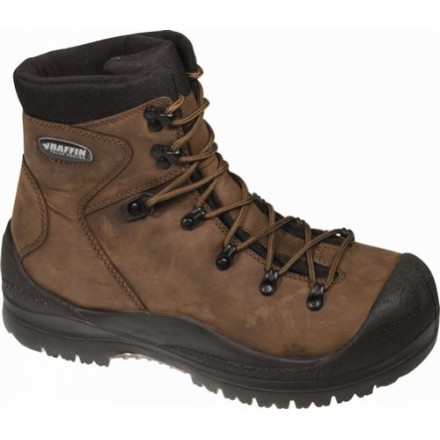 Черевики BAFFIN Peak Worn Brown