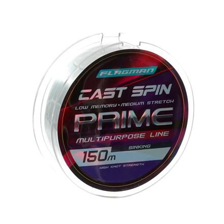 Леска Prime Cast Spin 150m