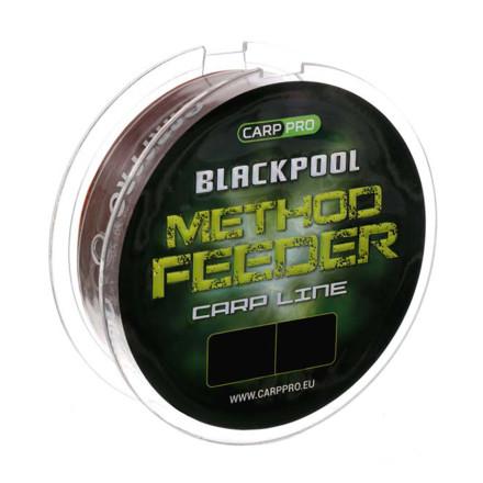 Леска CARP PRO Blackpool Method Feeder Carp 150m