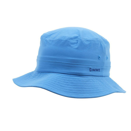 Панама Simms Superlight Bucket Hat Pacific