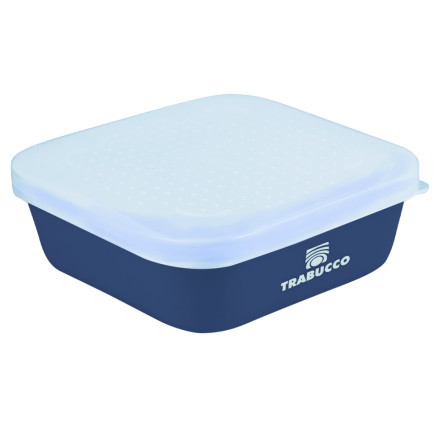 Коробка Trabucco Bait Box 500g blue