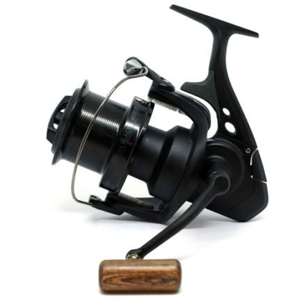Котушка OKUMA Custom Black CB