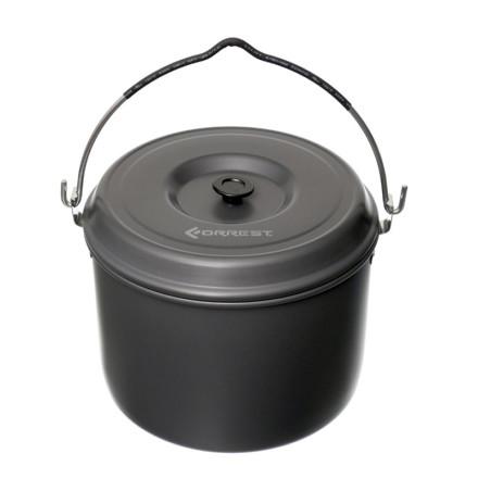 Котел анодированный Forrest Camping Pot