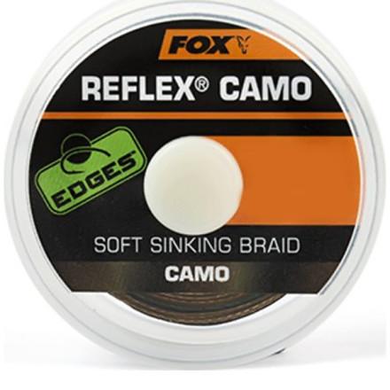Поводковый материал FOX Reflex Camo