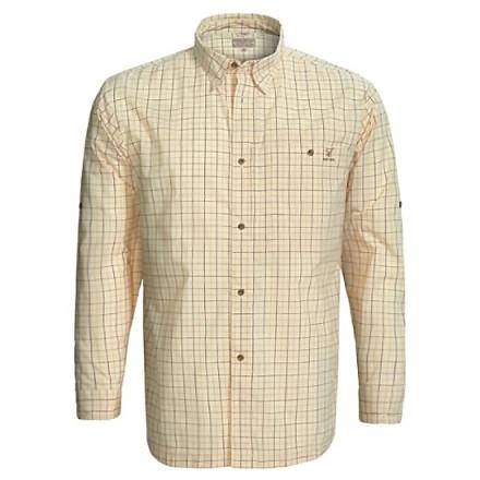 Тениска Hardy Radcliffe Tattersall Shirt