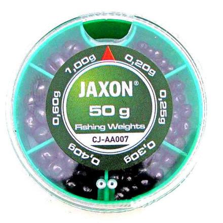 Набір вантажів Jaxon