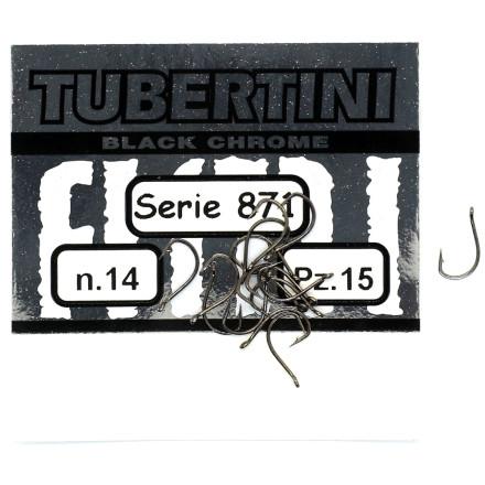 Гачки TUBERTINI AMO Serie 871