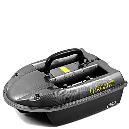 Кораблик для прикормки Carpboat Carbon
