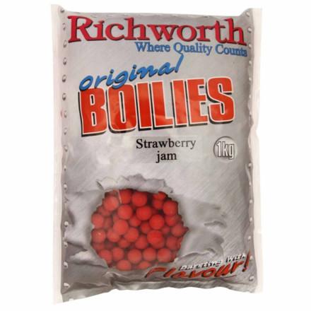 Бойлы RICHWORTH Strawberry Jam