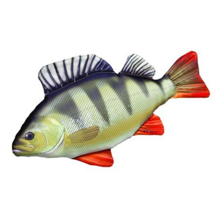 Подушка-игрушка 3KBaits рыба окунь